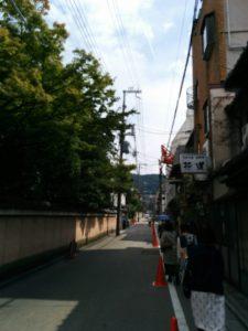 京都 河原町