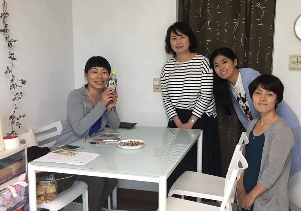マヤ歴 ドリマム6期生