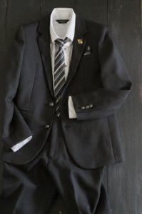 小学校 卒業式 男の子